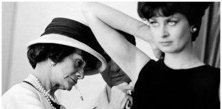Coco Chanel: moda