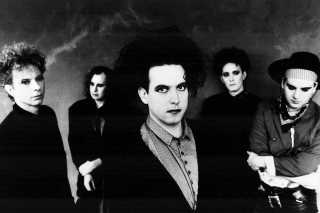 Robert Smith: il prossimo album dei Cure è un tasto dolente