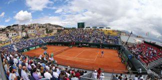 Coppa Davis: Fognini porta avanti l'Italia contro la Gran Bretagna