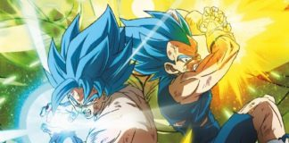 Dragon Ball Super Broly – Anime Comics: dal grande schermo al fumetto
