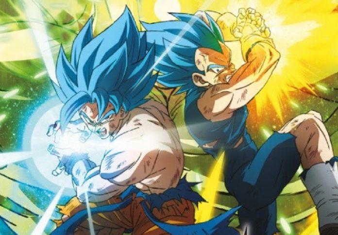 Dragon Ball Super Broly – Anime Comics: dal grande schermo al fumetto