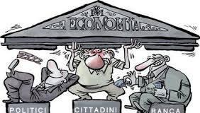Record del debito pubblico in Italia: calo dell'inflazione