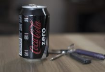 Le 5 cose che non sapete su Coca-Cola zero