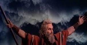 Exodus vs I dieci Comandamenti: la sfida biblica di Scott