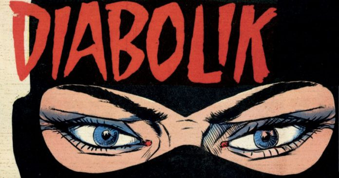 Ecco il trailer del docu-film DIABOLIK SONO IO