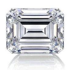 Il diamante perfetto all'asta a New York