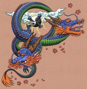 disegno-colorato-di-un-drago