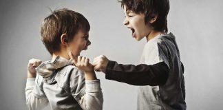 Disturbi del comportamento: quali sono i più comuni in età infantile?