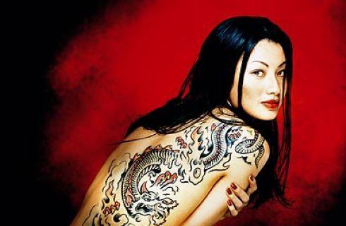 Quando l'incisione su pelle è arte: mostra sui tatuaggi a Londra