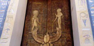 Scoperta la tomba di Cleopatra