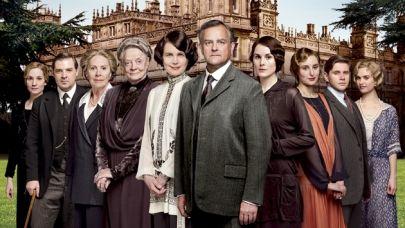 Rinnovata Downton Abbey per una sesta stagione