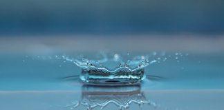 L'acqua che manca