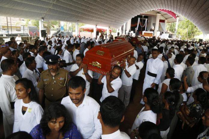 Strage in Sri Lanka: tragedia annunciata?