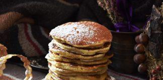 Come si fanno i pancake: ricetta originale americana
