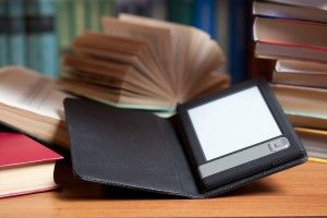 E-book e libri cartacei: c'è spazio per tutti