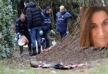 Donna uccisa e carbonizzata: fermata l'ex amante