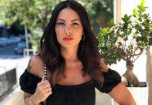 """Eliana Michelazzo: """"Un libro e un film su Mark Caltagirone"""""""