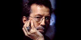 """Eric Clapton: """"Mi ritiro dalla musica live"""""""