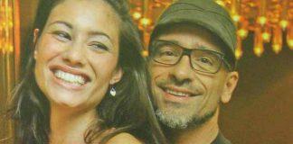 Eros Ramazzotti convola a nozze con la sua Marica