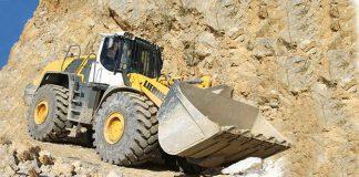La tecnologia rivoluziona anche gli escavatori