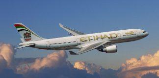 Alitalia: a breve la firma con Etihad