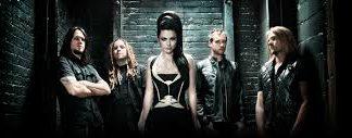 Evanescence: presto un nuovo disco