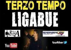Roma: ultima tappa del tour 2014 dei Terzo Tempo Ligabue Tribute