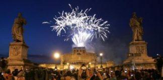 """Notte Horror a Roma: torna INTERIORA """"Mostra ciò che hai dentro"""""""