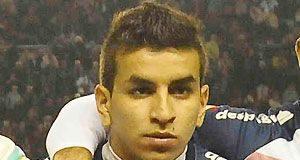 Angel Correa: il calcio è in ansia