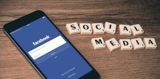 Facebook app per Android
