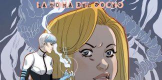 Faith: la zona del sogno – Il ritorno dell'eroina fluttuante del mondo Valiant