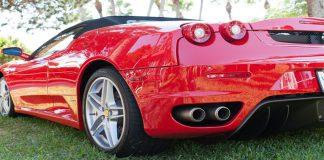 Incidente grave in Ferrari