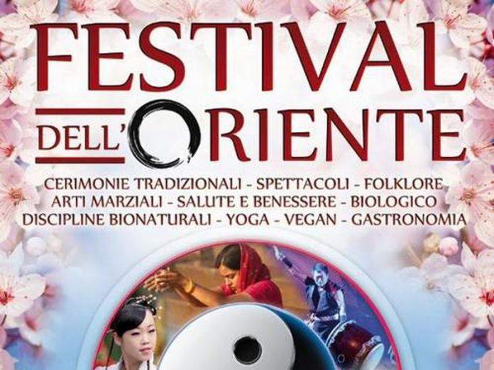 Il Festival dell'Oriente presenta: il