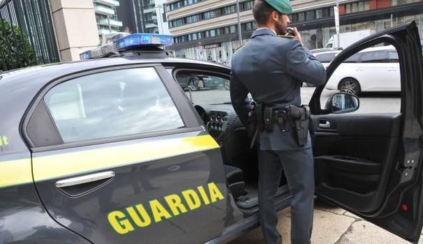 Guardia di finanza: il generale Vito Bardi
