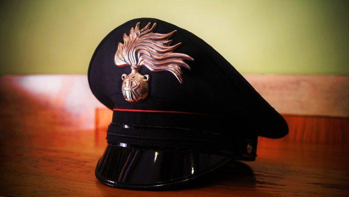 Carabiniere commemora collega: procedimento disciplinare