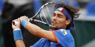Coppa Davis: Fognini-Bolelli cedono in quattro set a Murray-Fleming. Gran Bretagna avanti 2-1