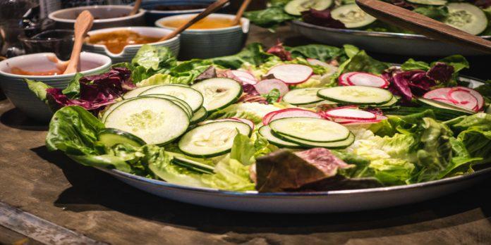 dieta ricca di grassi a basso tenore di carboidrati