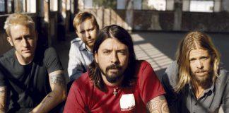 Sonic Highways: Una serie TV targata Foo Fighters