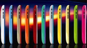 Come si chiamerà L'iPhone 6 o iPhone 5S? iPhone Color!