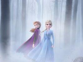 Frozen 2 – Il Segreto di Arendelle ecco il nuovo Trailer Ufficiale Italiano