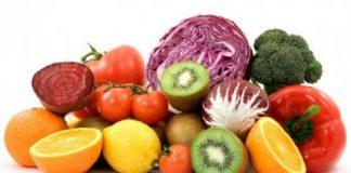 Alimentazione ricca di frutta e verdura: previene qualsiasi forma tumorale