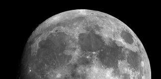 Lunamoti: quando la Luna trema