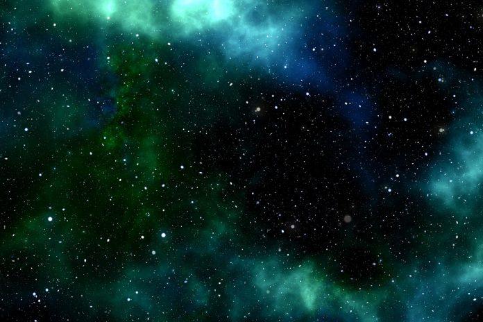 Le galassie che danzano