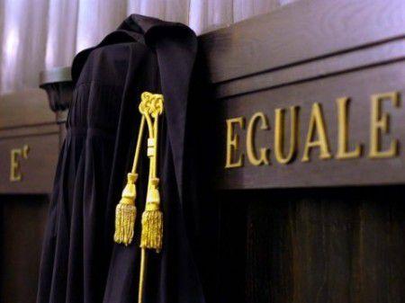 Responsabilità civile giudici