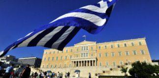 Attentato ad Atene: autobomba esplode nel giorno della visita di Angela Merkel