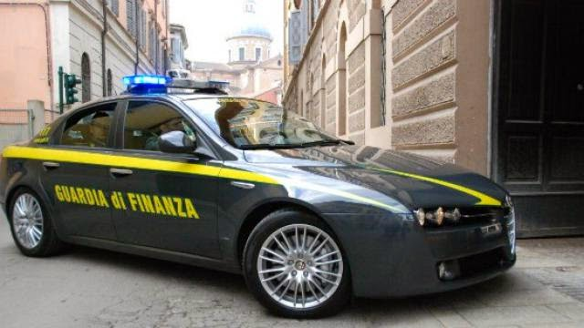 Messina: arresti per corruzione e falso ideologico