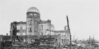 Hiroshima ricorda