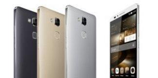 ASCEND MATE 7: recensione del gigante di casa Huawei