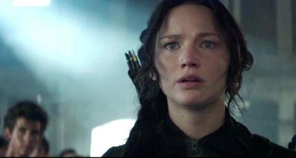 Hunger Games: Il Canto della Rivolta-Parte 1 da oggi nei cinema