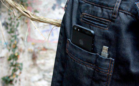 Smartphone in tasca e infertilità maschile